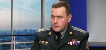 Штаб АТО: В Донбассе находятся почти 9 тысяч российских военных. Видео