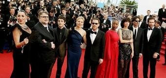 В Каннах торжественно был открыт 68 кинофестиваль. Фото