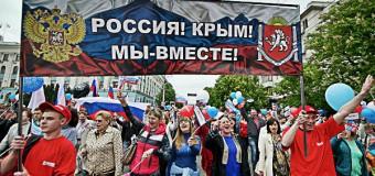 Крымчане жалуются на высокие цены, отсутствие работы и отдыхающих. Видео