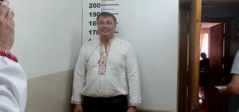 В Крыму задержали мужчин за то, что те были в вышиванках. Видео