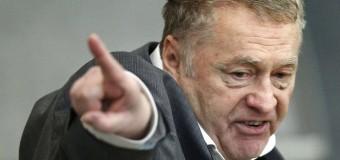 Жириновский назвал «ДНР» и «ЛНР» проектами США. Видео