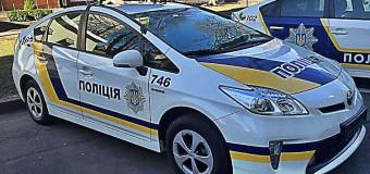 Киевская полиция выйдет на улицы города 4 июля. Видео