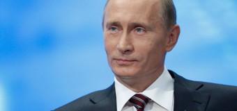 Путин рассказал о том, где донбасские боевики берут оружие. Видео