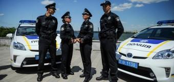 Четверо киевских патрульных потеряли работу на прошлой неделе. Видео