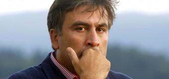 Саакашвили все-таки заявил о желании участвовать в выборах в Грузии