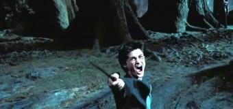 В сети появился трейлер о злом Гарри Поттере. Видео