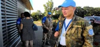 Из плена боевиков освободили еще троих украинцев. Фото