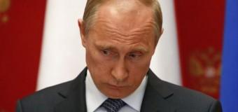 Путин заявил, что прозвище царь ему не подходит. Видео