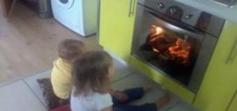 Проделки малышей потрясли Сеть. Фото