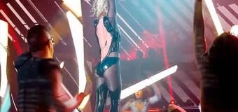 Видео с конфузом Бритни Спирс стало новым хитом Youtube