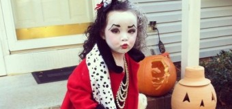 Самые странные костюмы на Хэллоуин набирают популярность в сети. Фото