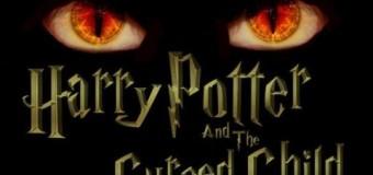 Гарри Поттер будет воспитывать троих детей. Фото