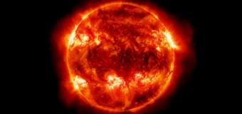 Ученые рассказали, когда Земля будет уничтожена. Фото