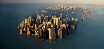 Глобальное потепление может потопить мегаполисы. Фото