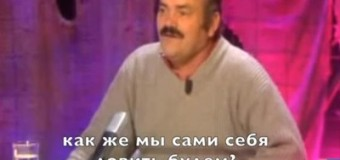 Соцсети посмеялись над соратником Яценюка. Видео
