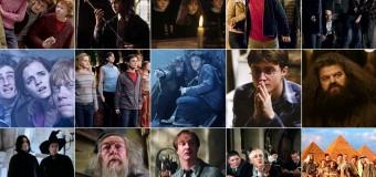 В новом «Гарри Поттере» Гермиона станет темнокожей. Фото
