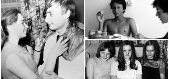Снимки мировых политиков в молодости вызвали ажиотаж в сети. Фото