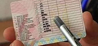 Китаянка получила смешное водительское удостоверение в Украине. Фото