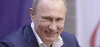 Крымчане выпустили купюры, на которых «посылают» Путина. Фото