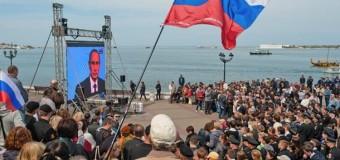 Украина разыскивает восемь тысяч крымчан. Видео