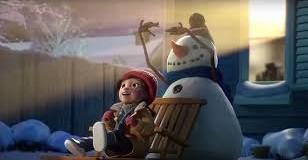 Мультфильм о новогоднем чуде набирает популярность в сети. Видео