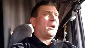 Свежий хит: знаменитый дальнобойщик посмеялся над Кадыровым. Видео