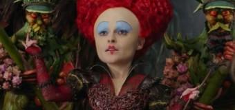 Новый трейлер фильма «Алиса в Зазеркалье» стал хитом сети. Видео