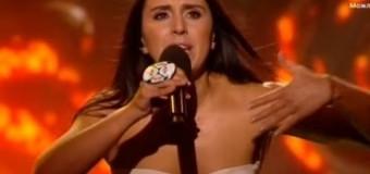Стало известно, кто представит Украину на «Евровидении». Видео
