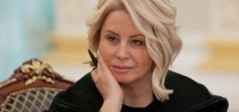 Анна Герман прокомментировала ситуацию со стенограммой СНБО. Видео