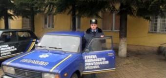 В сети посмеялись над новым полицейским обмундированием. Фото