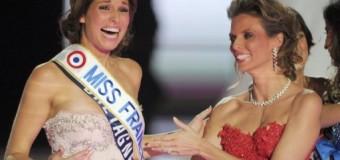 С «Мисс Франция» случился конфуз в прямом эфире. Видео