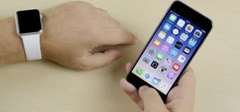 Хит сети: в Грузии можно купить освященные iPhone. Видео