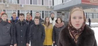 Соцсети высмеяли обращение российских студентов. Фото