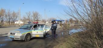 В Донбассе бойцы АТО напали на полицейских. Фото
