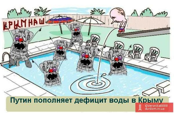 Ежегодно на содержание ОРДЛО Россия тратит $1 млрд, но благодаря санкциям теряет $100 млрд, - Тука - Цензор.НЕТ 6305