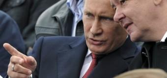 Известный российский карикатурист «взорвал» сеть шаржем на Путина. Фото