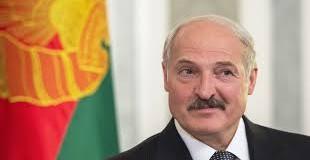 Шутка дня: Лукашенко пообещал поставить Украину на ноги за три дня. Фото