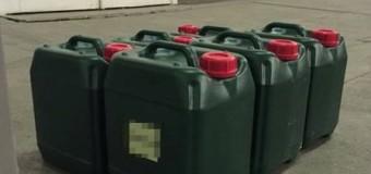 СБУ: в Украину собирались ввезти большую контрабанду ядовитых веществ. Фото