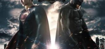 Отрывок из «Бэтмен против Супермена» становится хитом сети. Видео
