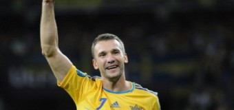 Украинский футболист попал в ТОП лучших игроков в истории Лиги чемпионов
