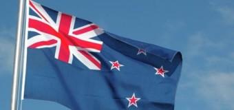В Новой Зеландии не приняли новый флаг