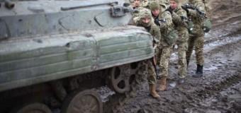 Бойцы АТО подорвались в Авдеевке: есть жертвы
