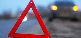 В Одессе произошло ДТП с участием восьми автомобилей
