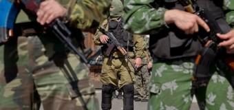 Сепаратисты несут огромные потери под Ясиноватой