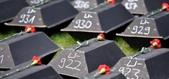 Почти 40 российских военных погибли под Ясиноватой