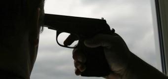 Запорожец выстрелил себе в висок