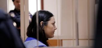 Няня, которая убила ребенка, рассказала, что отомстила Путину. Фото. Видео