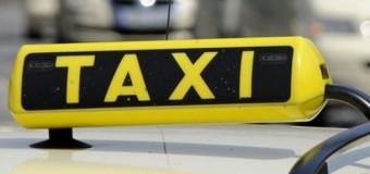 На Хмельниччине пьяный таксист украл маленького ребенка