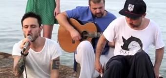 Во Львове отменили концерт SunSay из-за выступлений музыкантов в России и Крыму