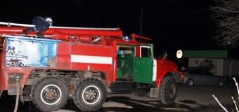 В Житомирской области сожгли дом депутата